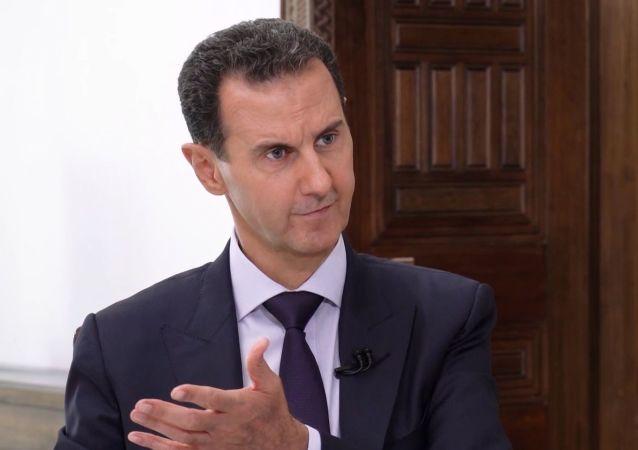 بشار اسد با نماینده ویژه روسیه در امور سوریه دیدار کرد