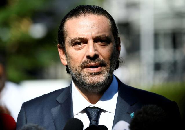 رایزنی حریری با فراکسیون های پارلمانی لبنان برای نخست وزیری