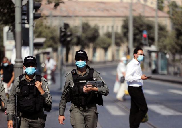 کرونا در اسرائیل؛ نزدیک به ۳ هزار مورد جدید ابتلا