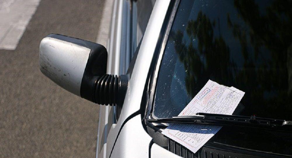 ادعای جریمه اشتباهی خودروها به دلیل کیفیت پایین پلاک آنها  و پاسخ پلیس ایران