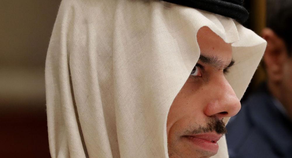 دیدار وزیر خارجه عربستان با نماینده آمریکا در امور ایران