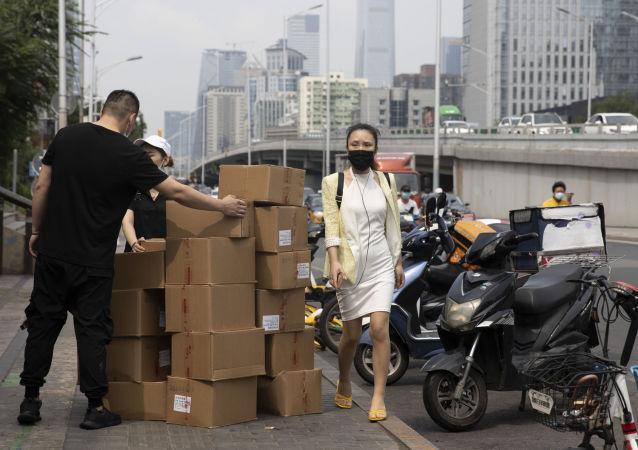 شناسایی دو مورد جدید ابتلا به ویروس کرونا در چین