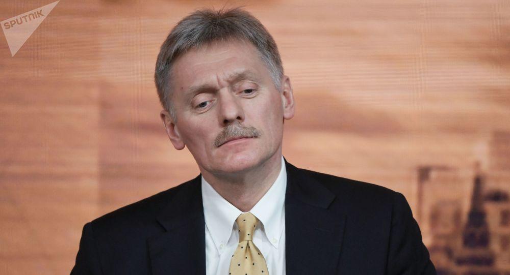 پسکوف: دعوت طالبان به مسکو با مشاهده عملکرد آنها بررسی می شود