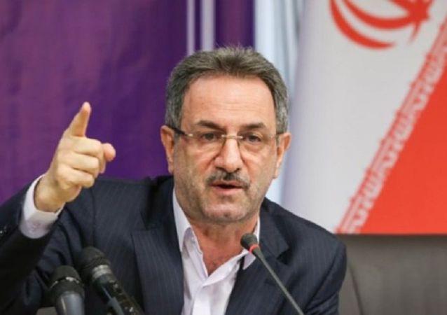 استانداری تهران بر الزام دورکاری 70 درصدی کارکنان تاکید کرد