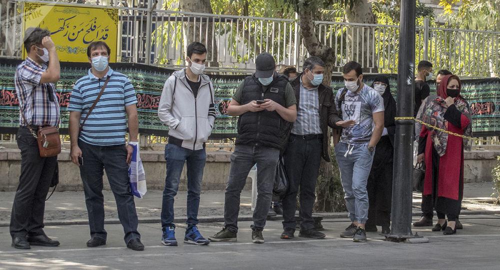 ایمنی علیه کرونا در ایران تا اواسط آذر ۱۴۰۰
