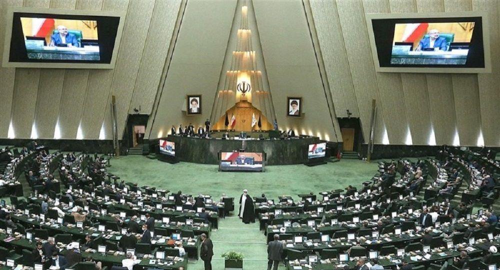 طرح مجلس ایران برای بازگشت به غنی سازی 20 درصد و ایجاد سانتریفیوژهای جدید