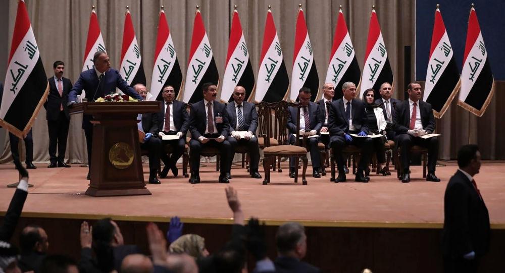 انتخابات زودهنگام پارلمانی عراق برگزار می شود