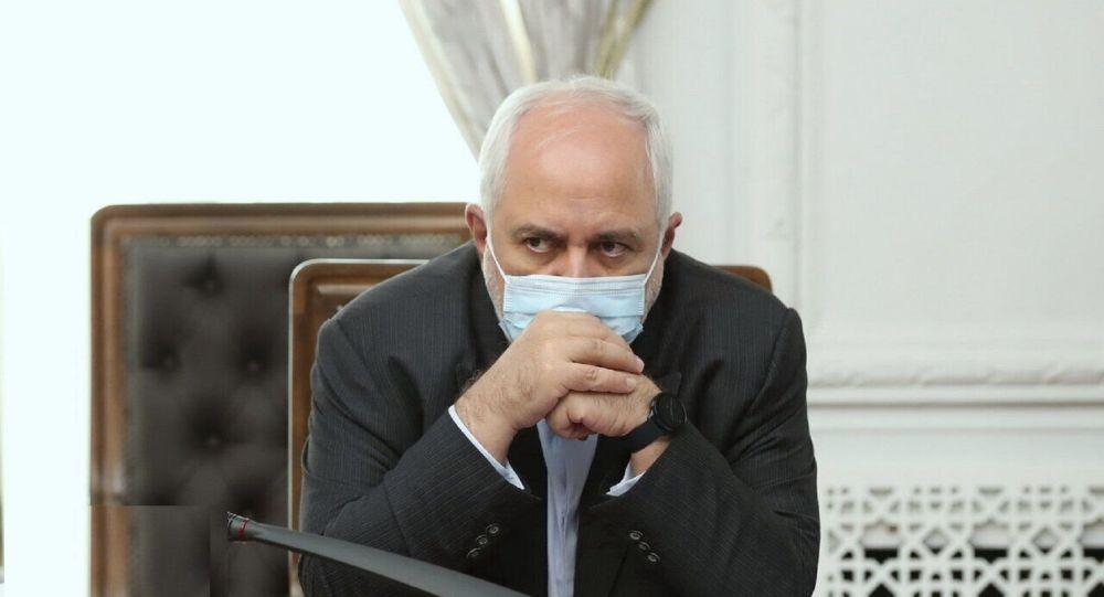 ظریف اعلام کرد که نامزد پست ریاست جمهوری سال 1400 نخواهد شد