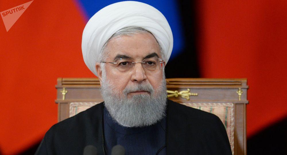روحانی: اردوغان نیت آزرده خاطر کردن ایرانیان را نداشت