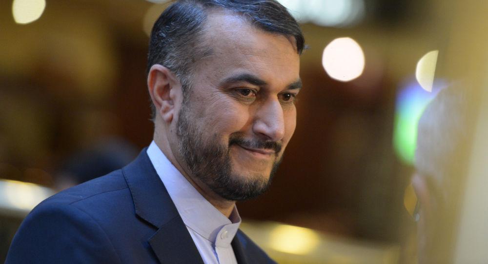 نخستین سفر رسمی امیرعبداللهیان وزیر امور خارجه ایران به مسکو