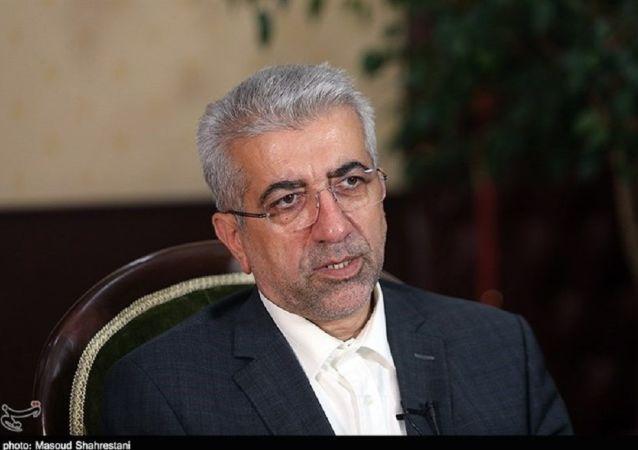 وزیر نیرو ایران: فعلا خاموشی نداریم