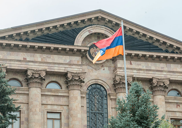 کمک میلیارد یوری اتحادیه اروپا به ارمنستان