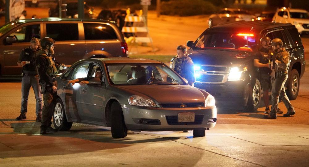 یک کشته و چندین زخمی در تیراندازی در آمریکا