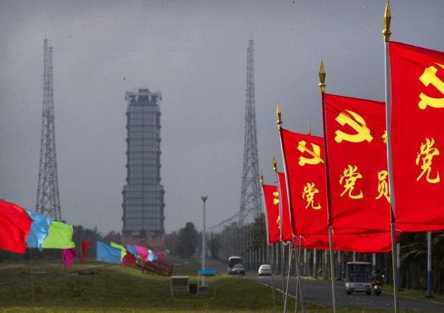 چین قصد دارد نیروگاه عظیمی در مدار زمین بسازد