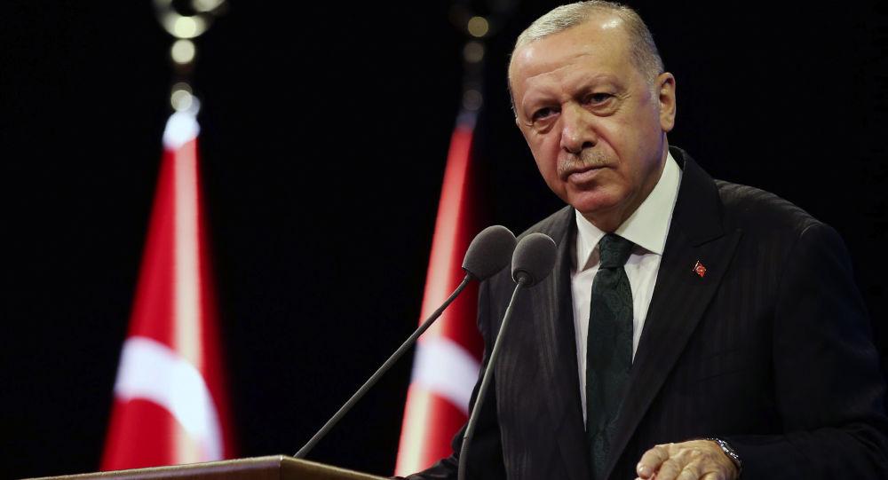 ابلاغ دعوت رییسی از رئیس جمهور ترکیه برای سفر به تهران