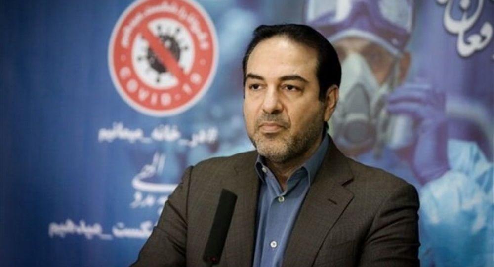 ستاد مقابله با کرونا در ایران: در زنجیره سرد واکسیناسیون هیچ خللی ایجاد نشده است