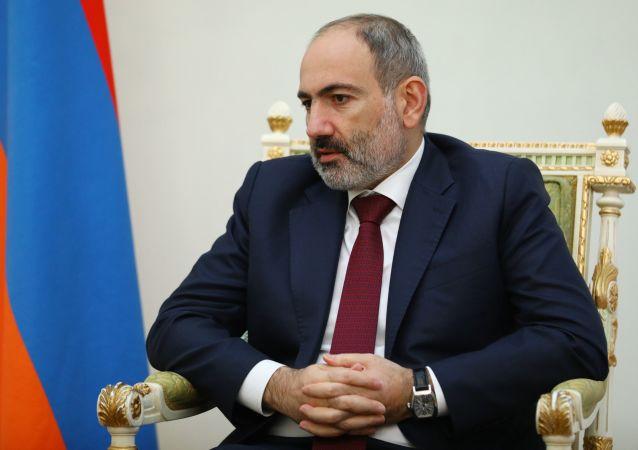 پاشینیان از قصد باکو برای بپا کردن درگیری های نظامی جدید خبر داد