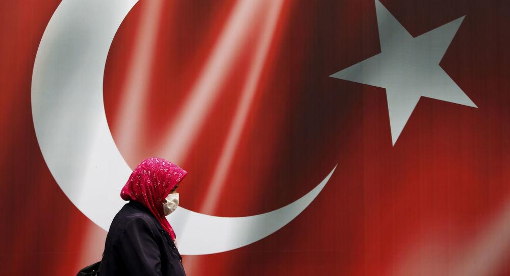 جوانان ترکیه حمله به سایت نطنز را محکوم کردند