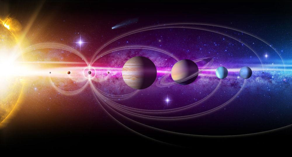 محققان مدعی وجود سیاره جدیدی در منظومه شمسی شدند
