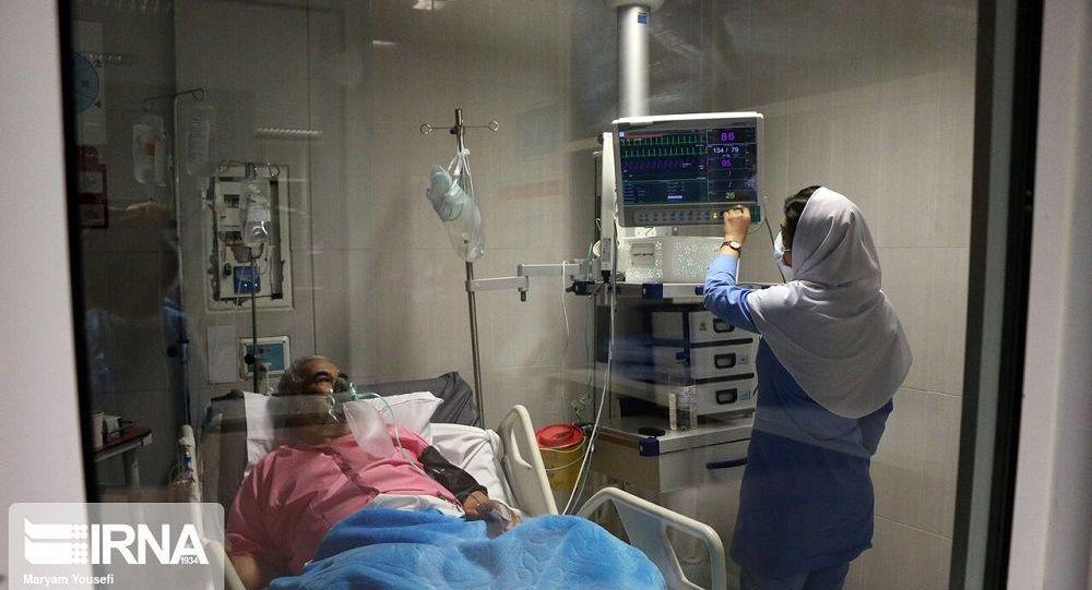 21814 بیمار جدید ابتلا به کرونا در ایران شناسایی شد