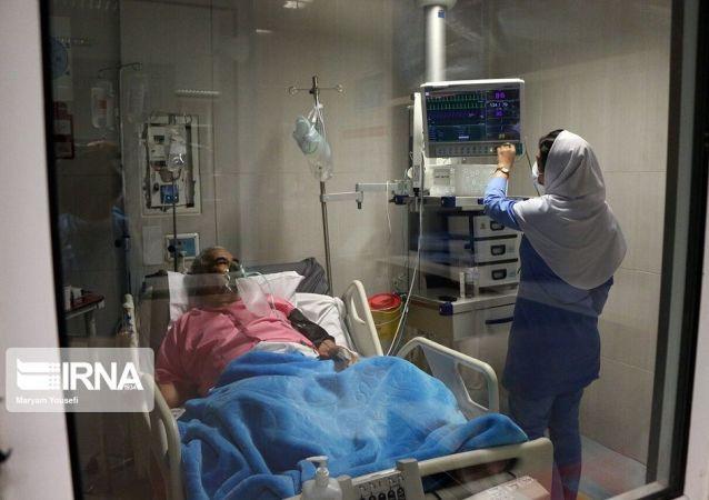 کرونا در ایران دوباره قربانی گرفت