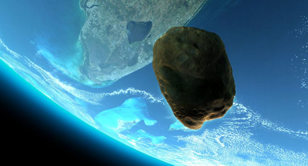 کشف راز شهاب سنگی که  12 سال پیش به زمین سقوط کرده بود