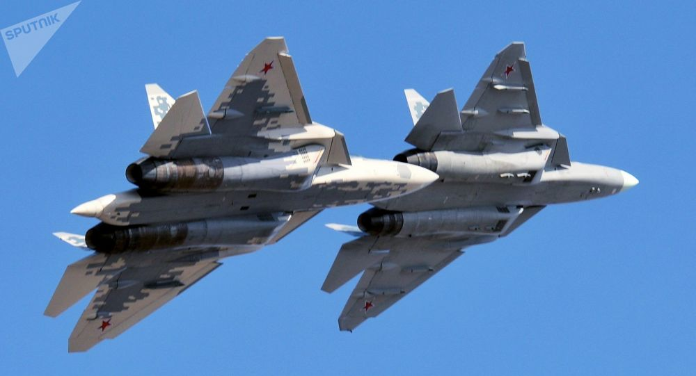 کارشناسان کانادایی جنگنده های روسی را در ردیف بهترین ها قرار دادند