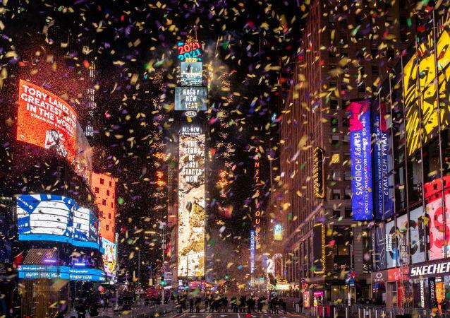 برگزاری سال نو در دوران کرونایی