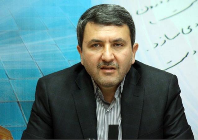 علیرضا بیگلری عضو کمیته ملی واکسن و رئیس انستیتو پاستور ایران