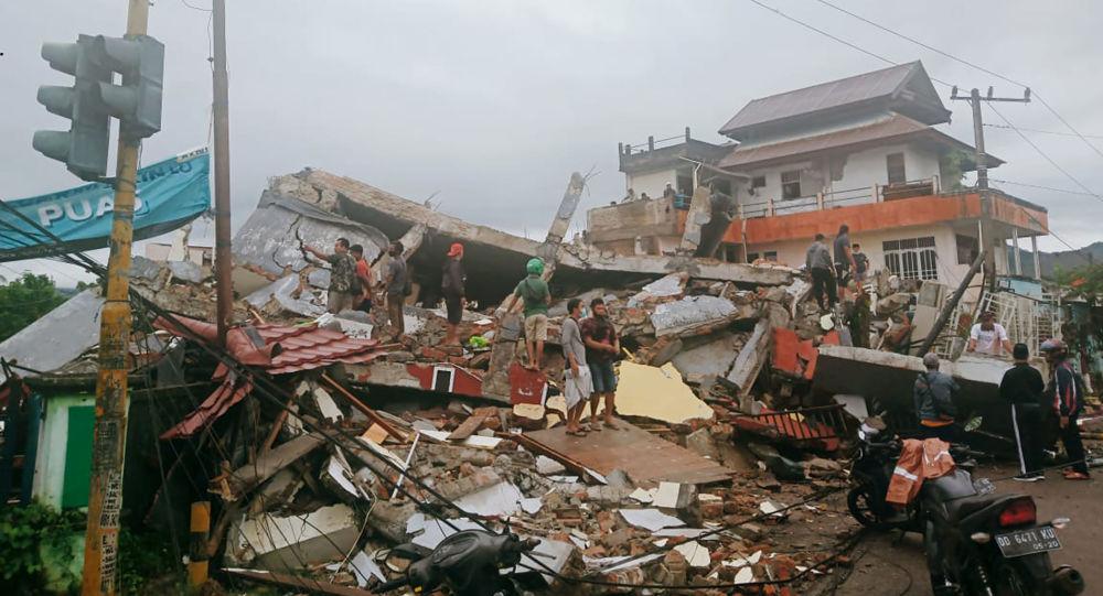 روش جدید دانشمندان برای هشدار سریع تر زلزله