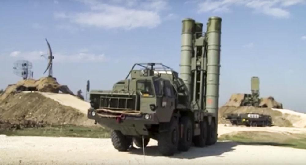 ترکیه: فشار دائم آمریکا بر سر اس-400 غیر قابل قبول است