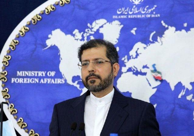 واکنش خطیبزاده به پذیرش عضویت کامل ایران در سازمان همکاری شانگهای