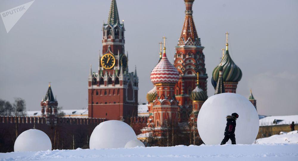 مسکو در بین ۳۰ پایتخت جهان با بهترین کیفیت هوا قرار گرفت