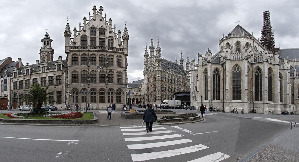 محکومیت 20 ساله دیپلمات ایرانی در بلژیک