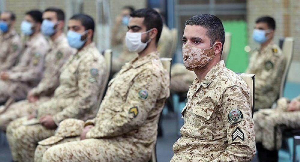 سرباز ایران
