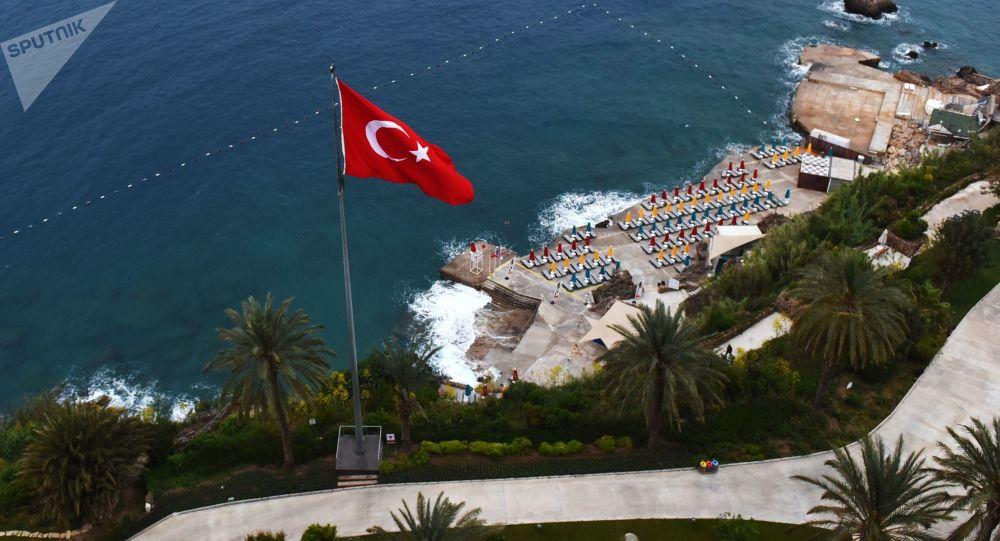 ترکیه ضد زیردریایی بدون سرنشین میسازد