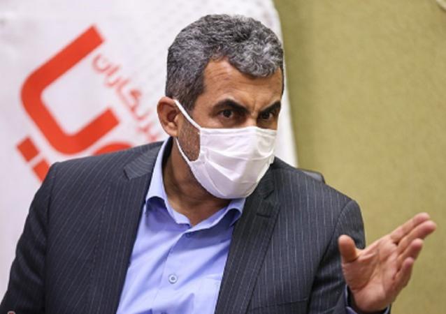 محمدرضا پورابراهیمی رئیس کمیسیون اقتصادی مجلس ایران