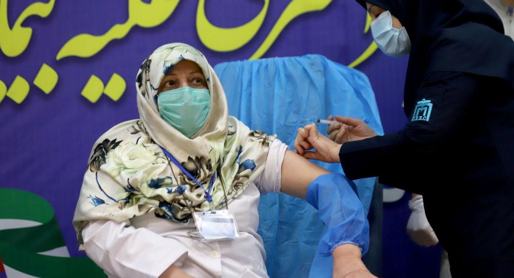 تامین بیش از ۱۸۰میلیون دُز واکسن کرونا در ایران تا پایان سال  ۱۴۰۰