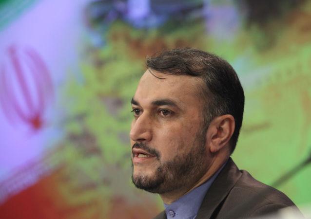 وزیر خارجه ایران برای دومین بار راهی سوریه خواهد شد