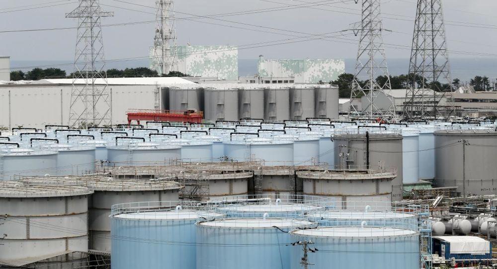نیروگاه هسته ای فوکوشیما