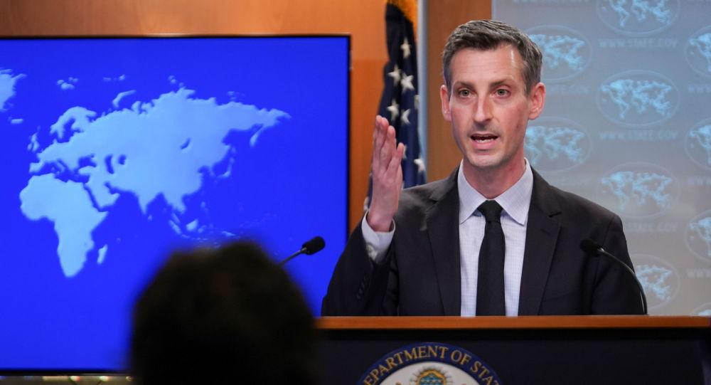 درخواست آمریکا از ایران: از محدود کردن بازرسی های آژانس اتمی خودداری کنید