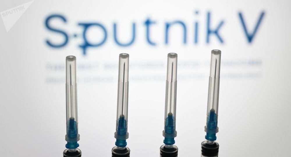 شرکت واکسن روسی «اسپوتنیک وی» در برنامه کواکس