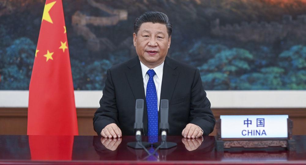 پیام چین به رئیس جمهور ایران و آمادگی برای تعمیق روابط