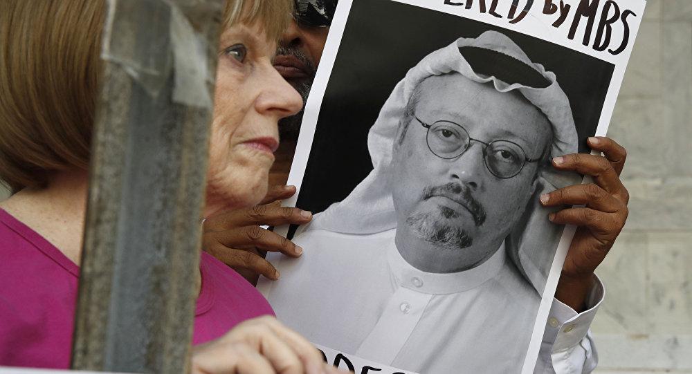 گزارشگر ویژه پرونده خاشقچی به مرگ تهدید شد