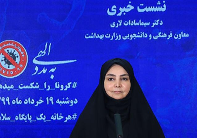آخرین وضعیت شیوع کرونا در ایران