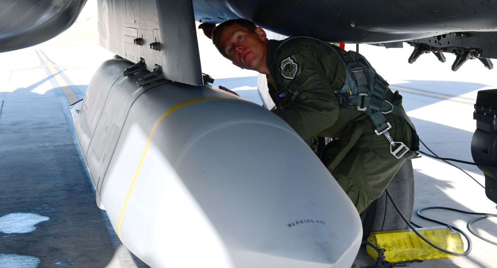 پنتاگون: آمریکا یک موشک مافوق صوت را با موفقیت آزمایش کرد