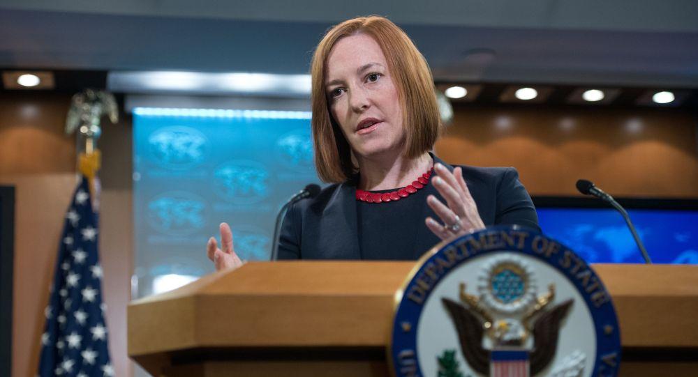 کاخ سفید: آمریکا چارچوب زمانی برای توافق هسته ای با ایران تعیین نمی کند