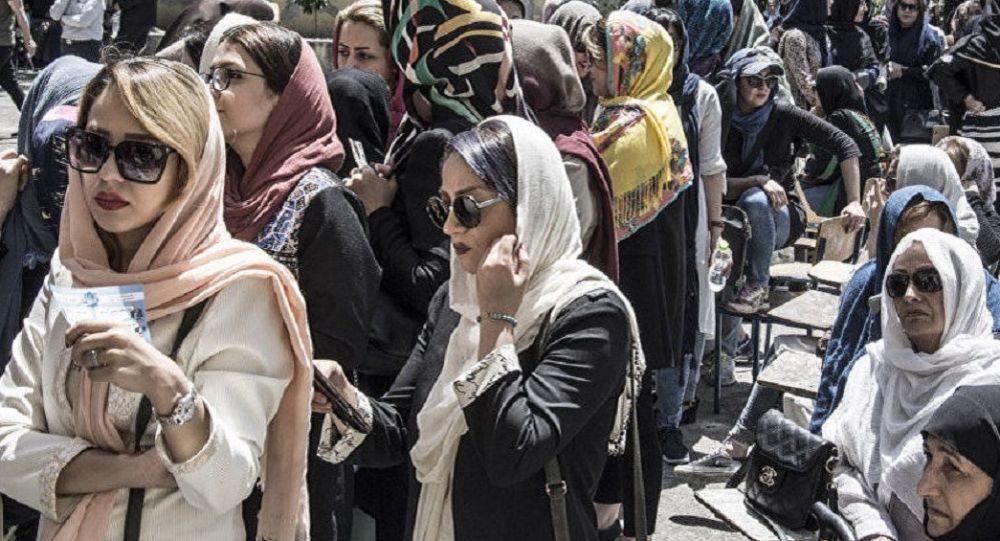 انتخابات ایران