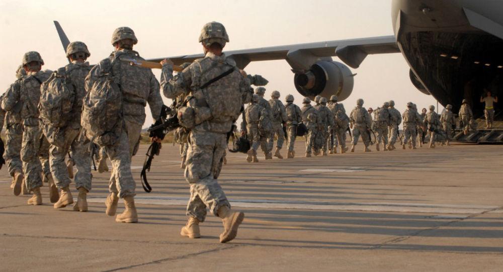 پنتاگون به موضوع استفاده از پایگاه های روسیه برای عملیات در افغانستان واکنش نشان داد