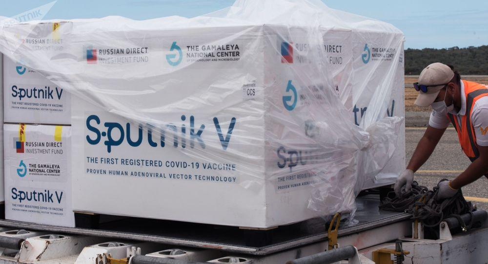 توافق روسیه و برزیل در تهیه واکسن اسپوتنیک وی